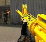 Cf Golden Gun Violent Block 2