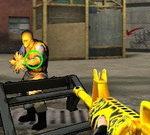 Cf Golden Gun Violent Block 3