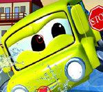 Kids Trucks Differences