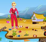 Princess Lake Cleaning