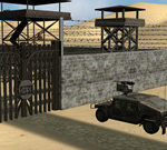 Save Soldier Escape