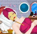 Sleeping Princess Makeover