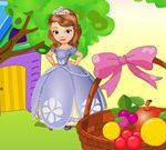 Sofia Fruits Collection