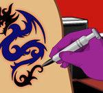 Tattoo Style Shop