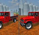Toyota Trucks Differences