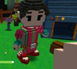All In One – Fight To Shop In Online Minecraft