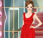 Amy Emma Watson Dress Up