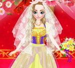 Anna Wedding Makeover