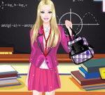 Barbie Back To School Dress Up