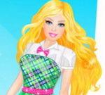 Barbie Summer Dress Up