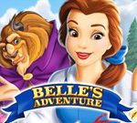 Beauty And The Beast: Belle's Adventure