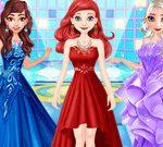 Disney Supermodel Fashion Show 1