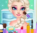 Elsa Dresser Decorate And Makeup