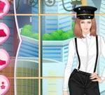 Helen Cool Style Dress Up