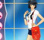 Helen Korean Star Dress Up
