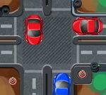 Minion Traffic Chaos