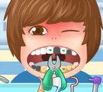 Pop Star Dentist
