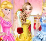Princess Instagram Life Royal Ball