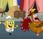 Spongebob Quirky Turkey