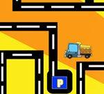 Truck Maze
